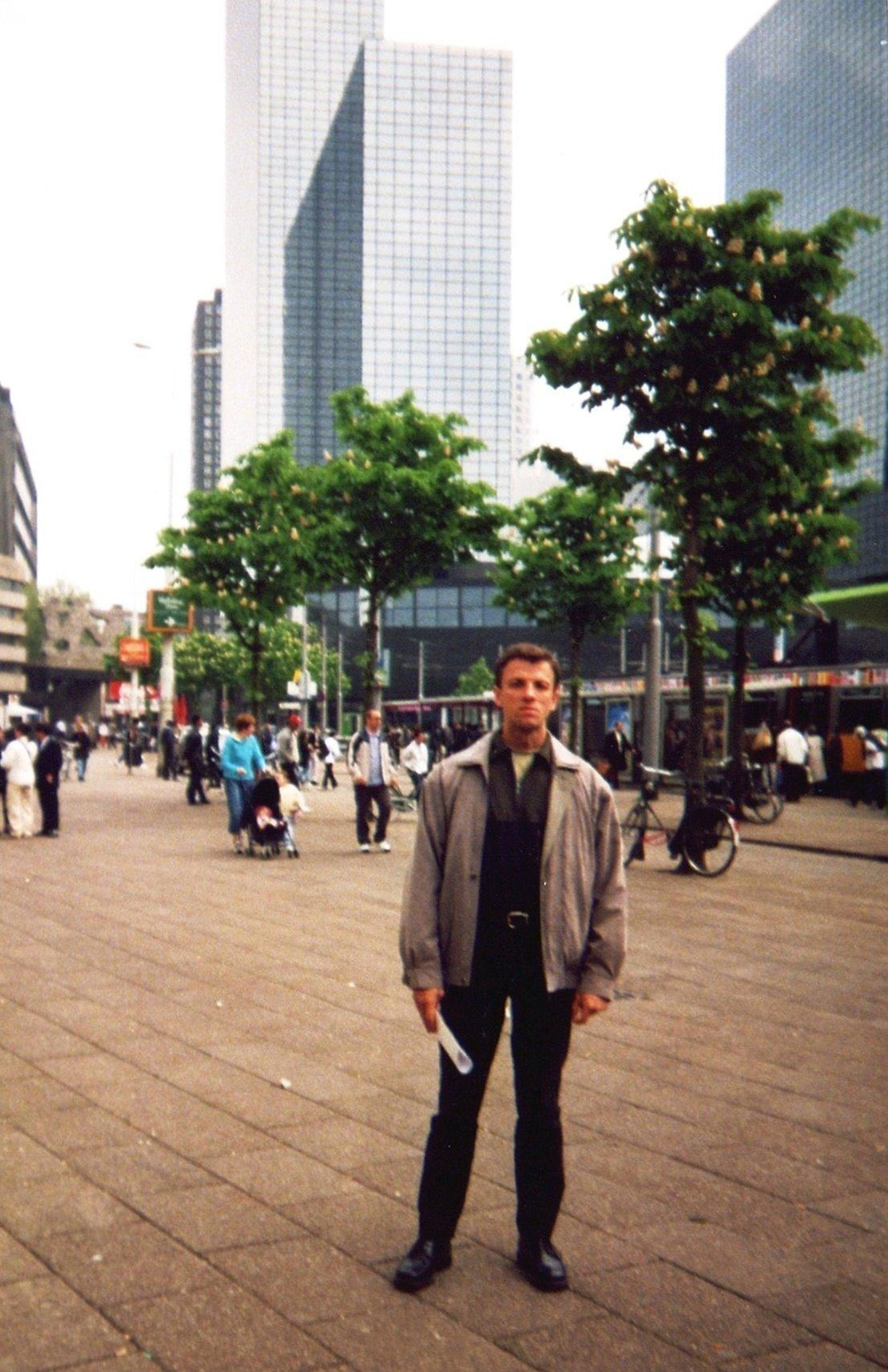 Free stock photo of netherlands, Nederland, Rotterdam