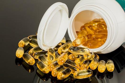 Free stock photo of yellow, health, medicine, golden
