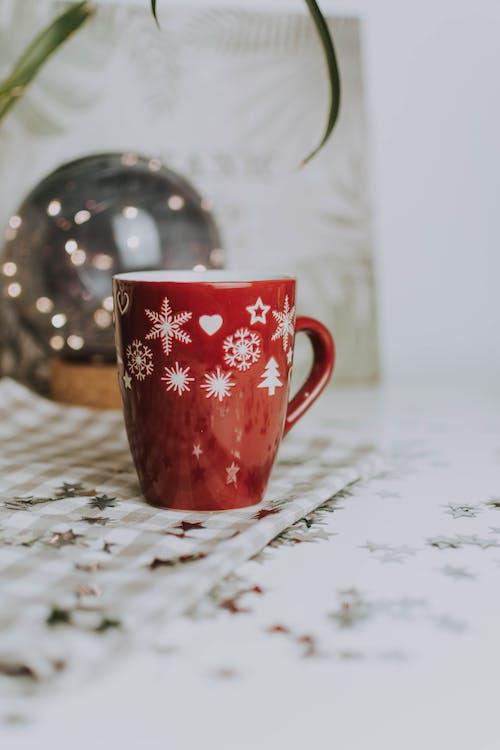 Photo Of Red Mug