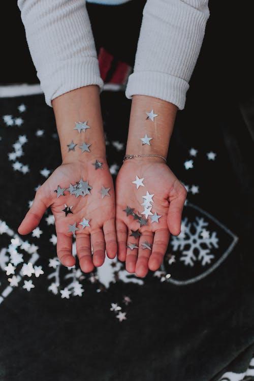 Ingyenes stockfotó celebek, csillag, csillag háttér, csillagok témában