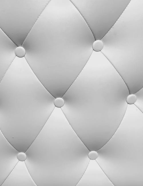 Foto d'estoc gratuïta de abstracte, art abstracte, blanc, botons