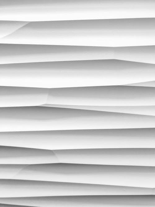 Kostenloses Stock Foto zu design, linien, mauer, modern