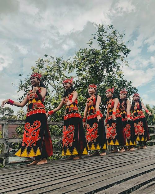 Imagine de stoc gratuită din Asia, asiatic, borneo, călătorie