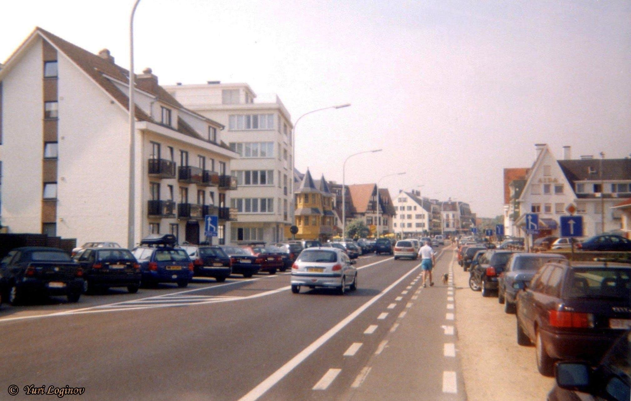 Free stock photo of België, Belgium, Bredene