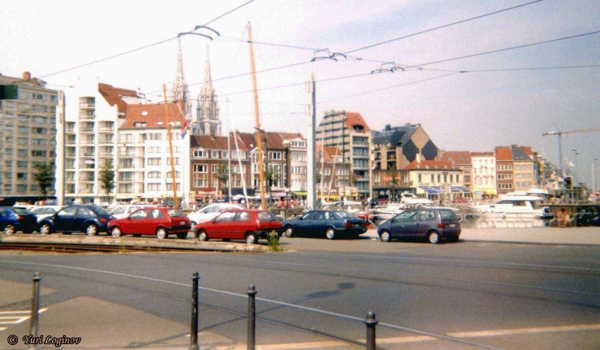 Free stock photo of Belgium, Oostende, België, Ostend