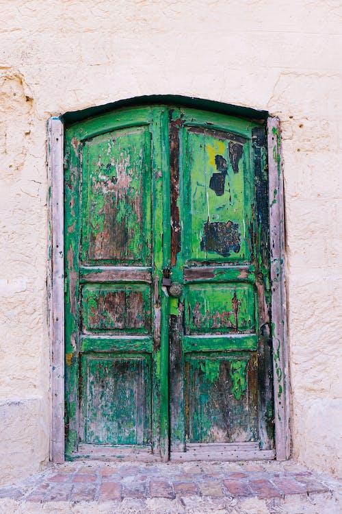 Free stock photo of ancient, door, entrance, front door