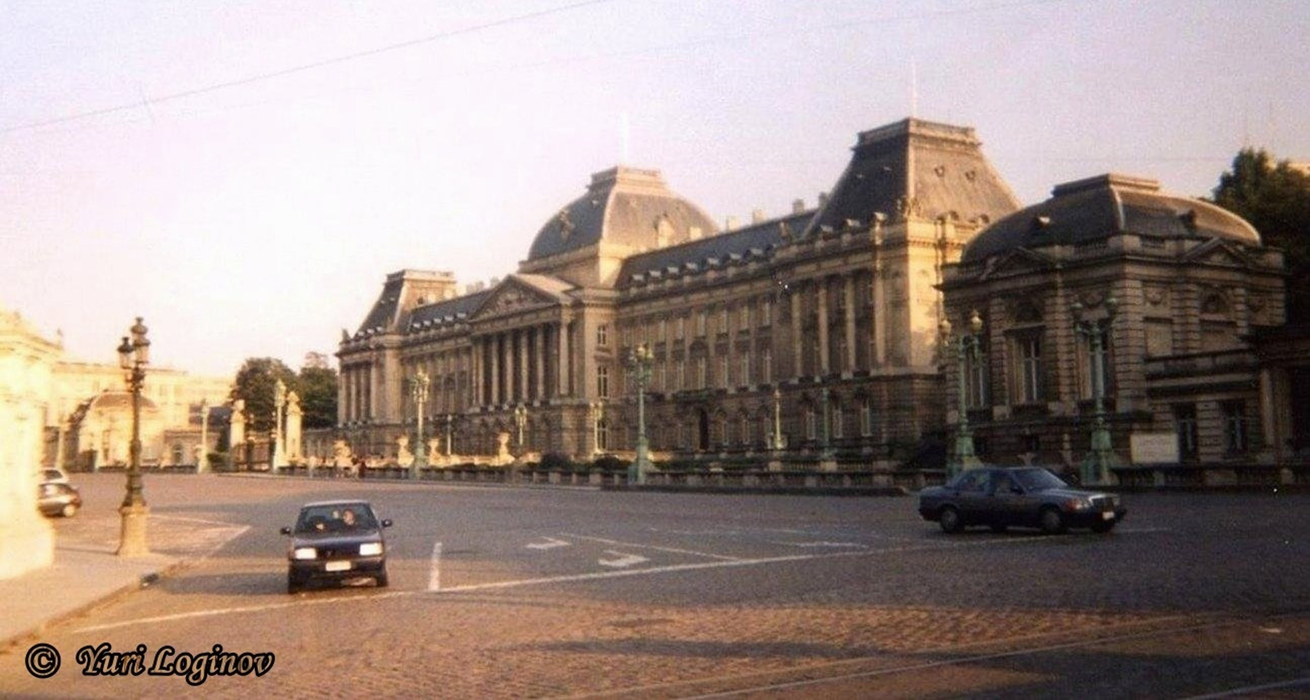 Free stock photo of brussels, Belgium, royal palace, belgique