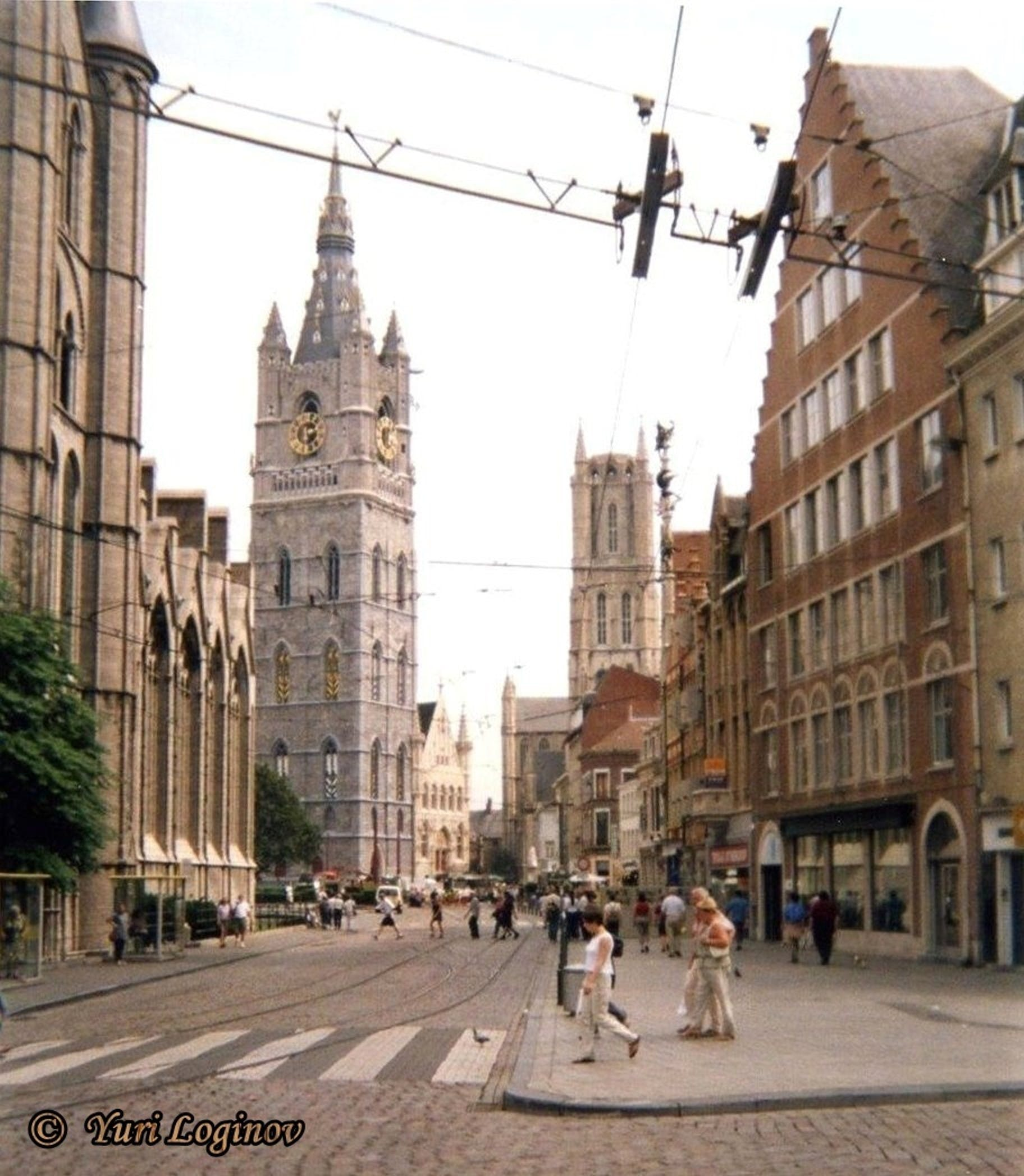 Free stock photo of Belgium, ghent, Gent, België