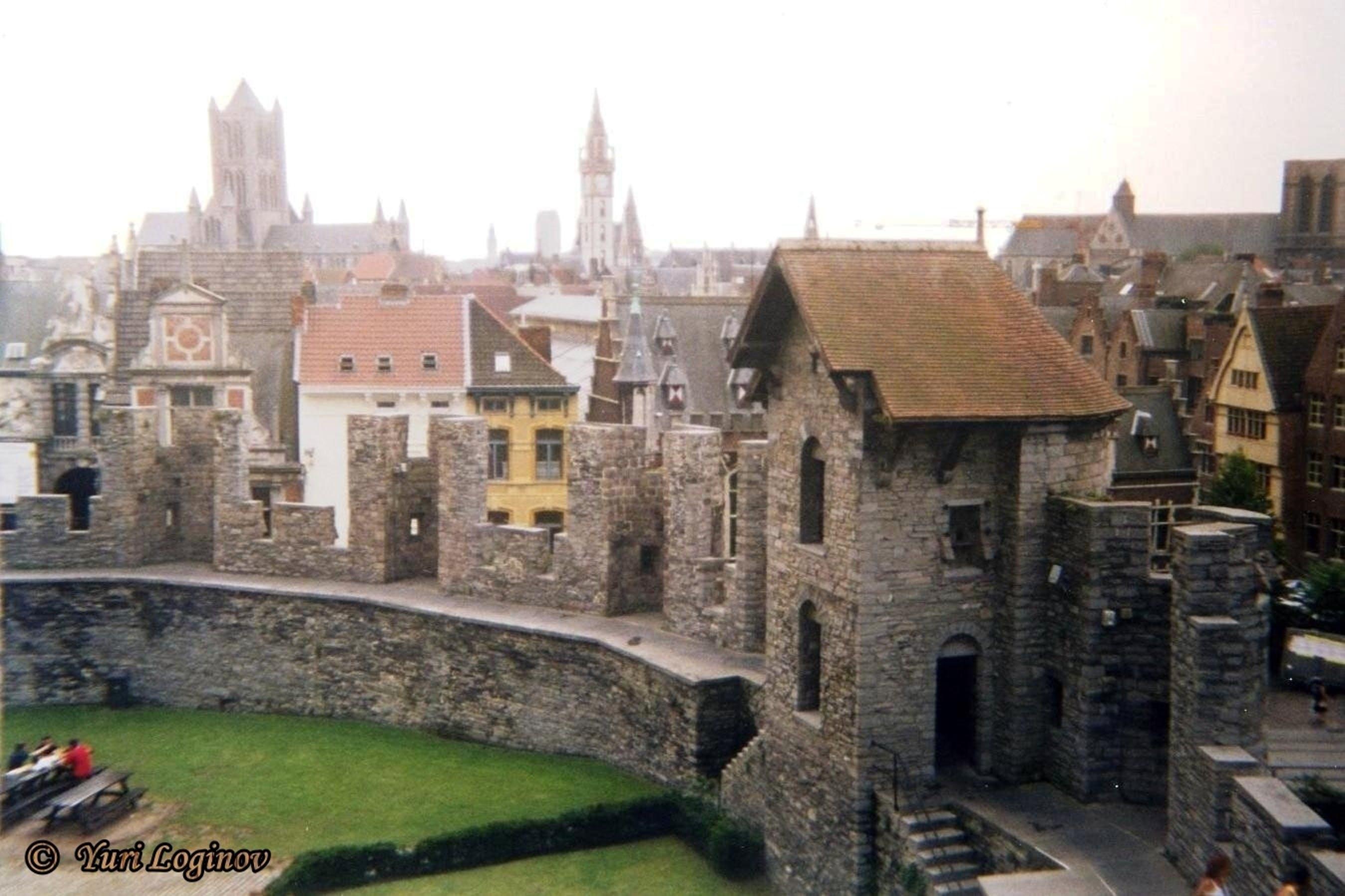 Free stock photo of Belgium, ghent, Gent, België