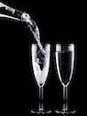 drink, beverage, drinking glasses