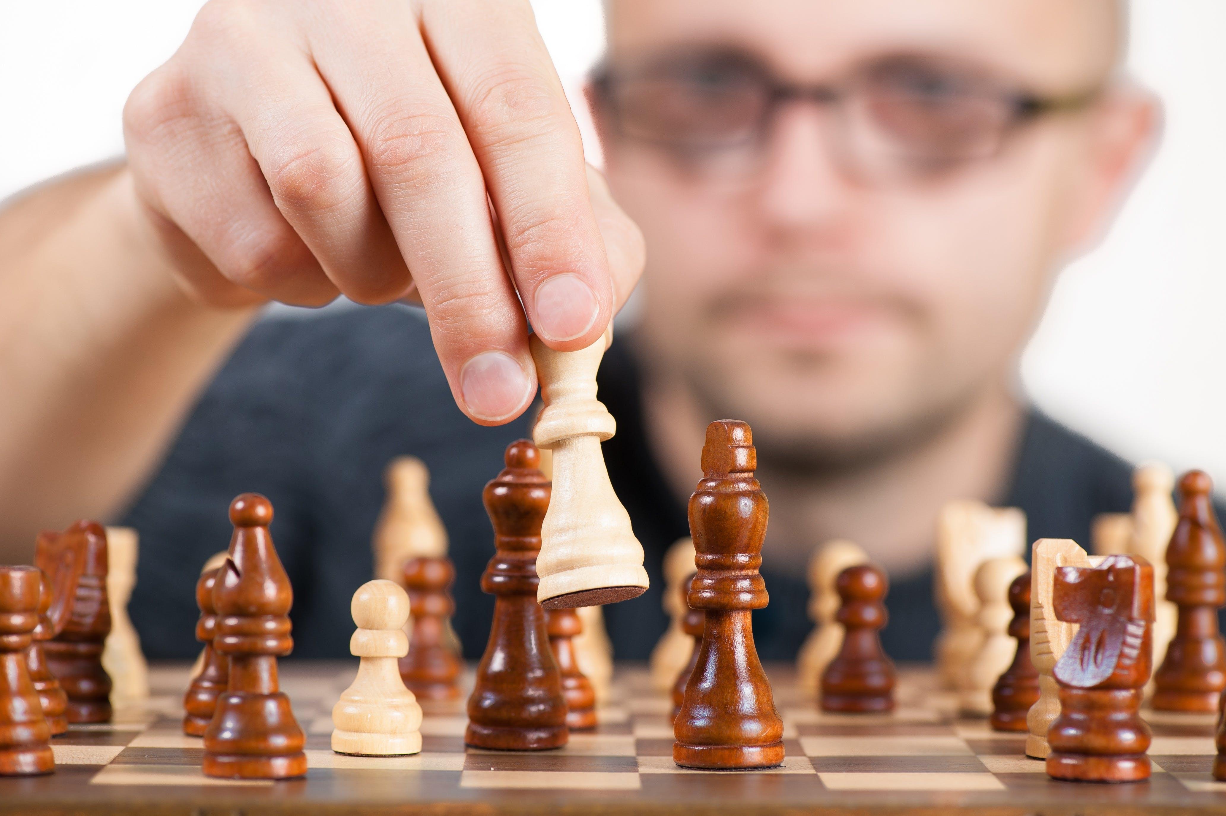 Free stock photo of game, fun, king, challenge