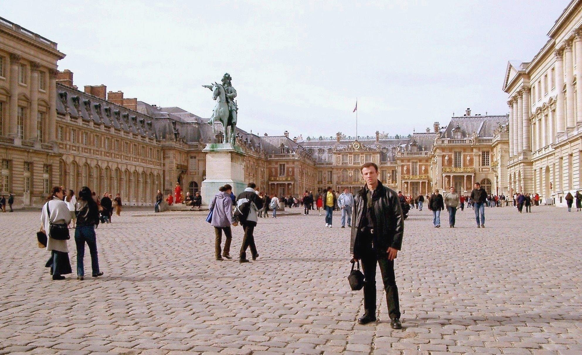 Free stock photo of france, Versailles, palace of versailles, Château de Versailles