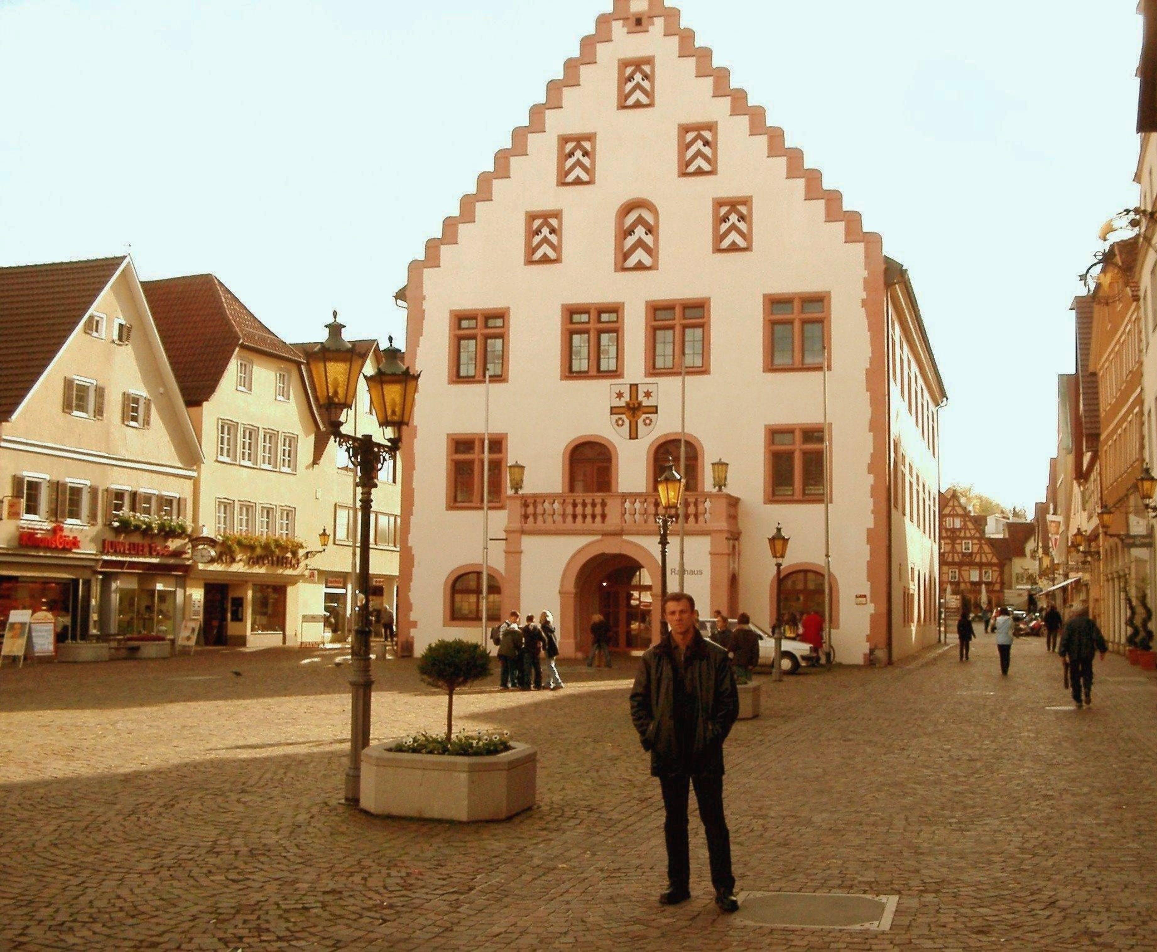 Free stock photo of germany, deutschland, Bad Mergentheim
