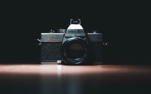 アナログ, アンティーク, カメラ, クラシックの無料の写真素材