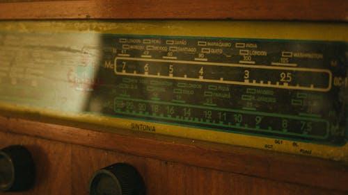 Foto d'estoc gratuïta de dispositiu electrònic, primer pla, receptor