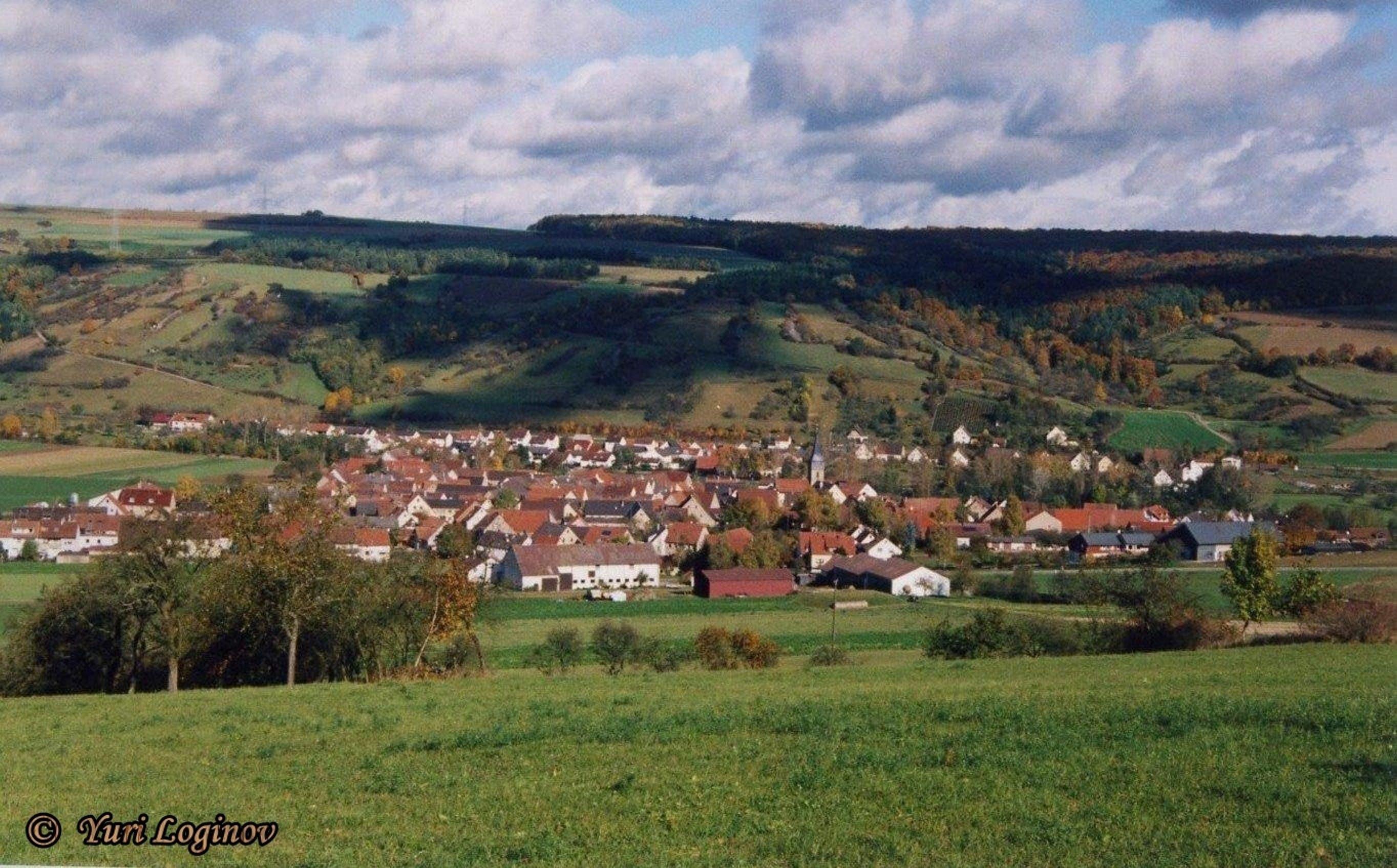 Free stock photo of germany, deutschland, Elpersheim