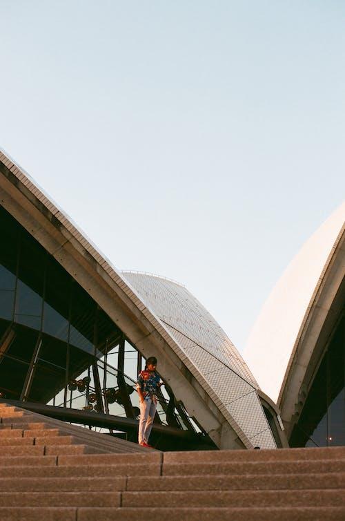 35mm, 35mm 필름, 가판대, 건축의 무료 스톡 사진