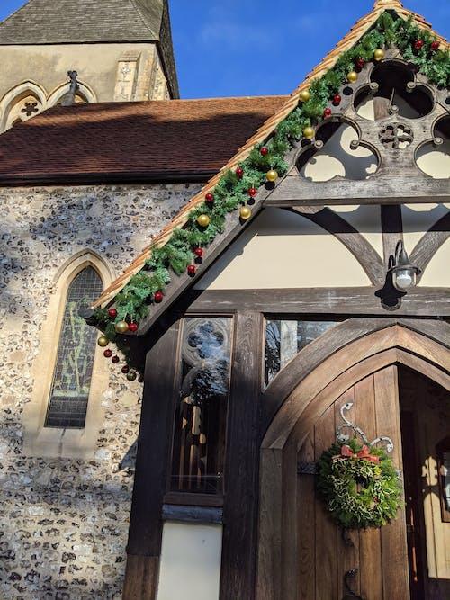 Imagine de stoc gratuită din biserică, chirstmas, religie