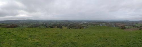Imagine de stoc gratuită din dealul hambledon, pano