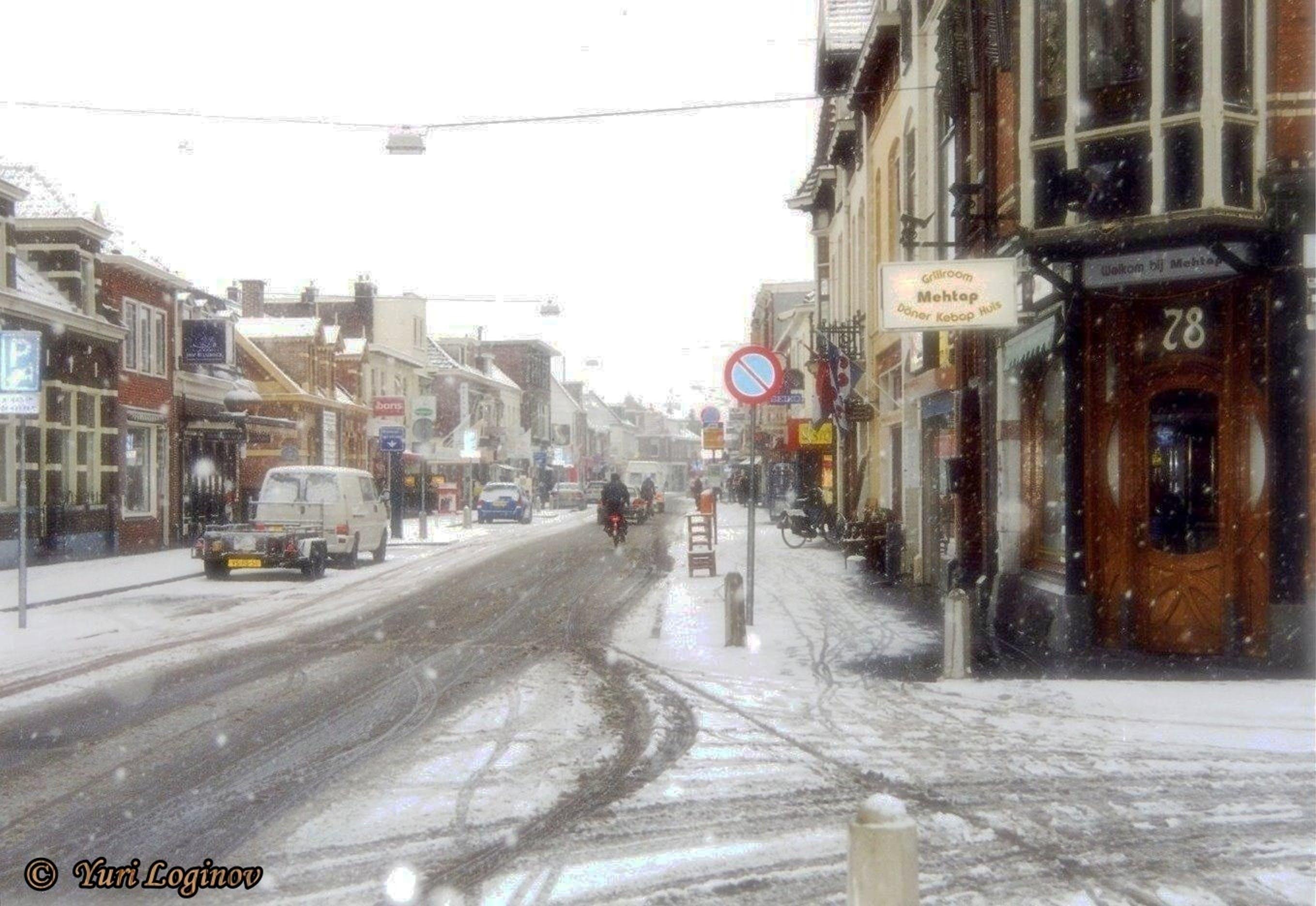 Free stock photo of netherlands, Nederland, zwolle, Overijssel