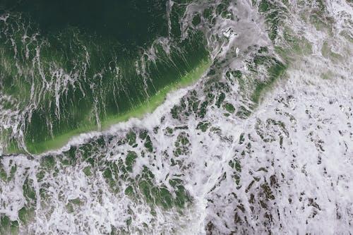 arka fon, dalgalar, deniz, deniz manzarası içeren Ücretsiz stok fotoğraf