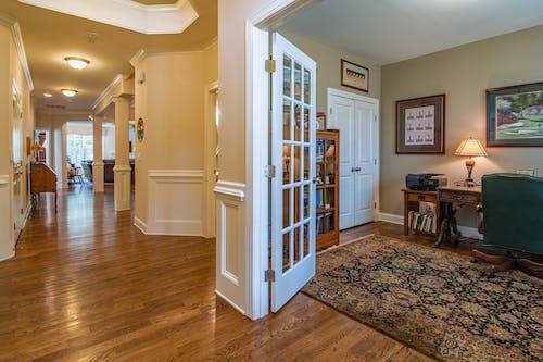 Free stock photo of hallway
