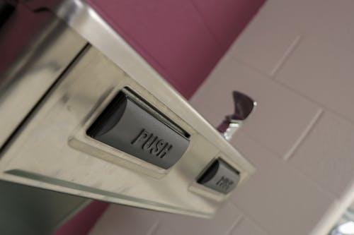 Free stock photo of push, Water fountain