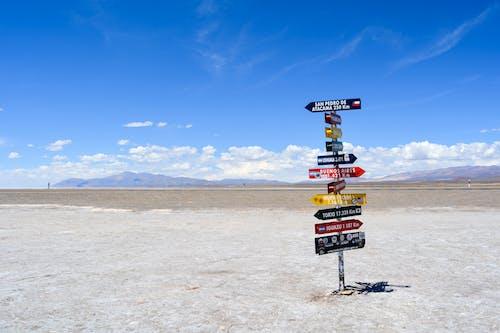 Fotobanka sbezplatnými fotkami na tému Argentína, arídny, dobrodružstvo, exteriéry