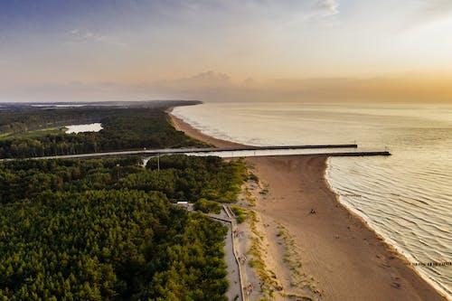 Ảnh lưu trữ miễn phí về ấm áp, Ba Lan, baltic, biển
