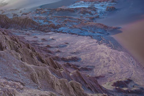 Free stock photo of chile, illusion, moon valley, planet