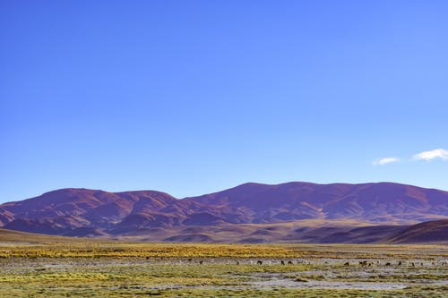 Free stock photo of landscape, mountain