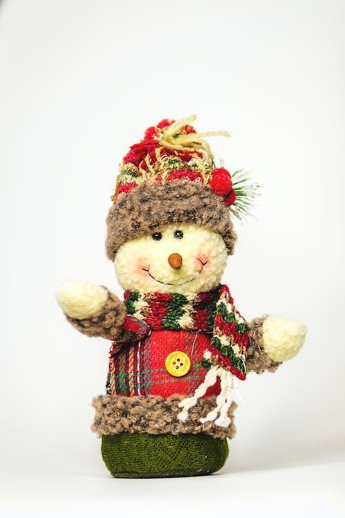 Imagine de stoc gratuită din adorabil, Crăciun, sezonul craciunului, teady