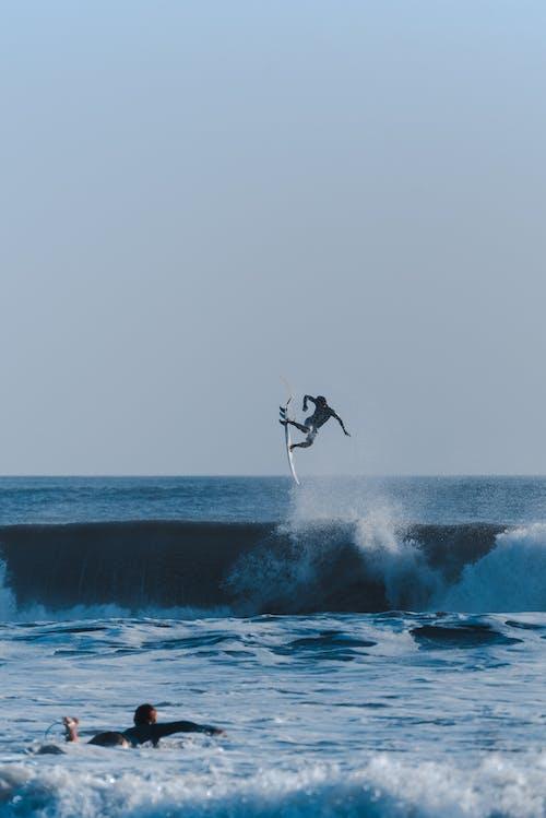 Δωρεάν στοκ φωτογραφιών με extreme sport, Surf, surf board