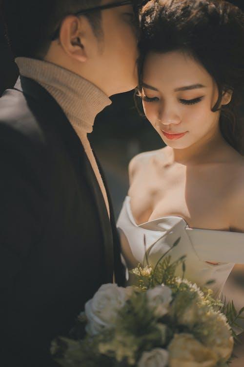 Foto profissional grátis de afeição, amantes, amor, apaixonado