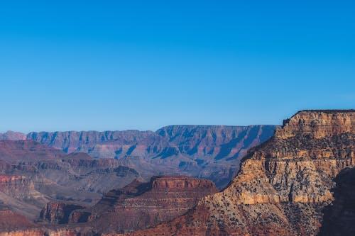 七個世界奇蹟, 丘陵, 亞利桑那州, 優美的風景 的 免費圖庫相片