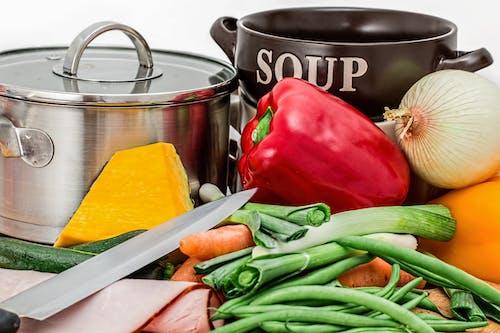Безкоштовне стокове фото на тему «їжа, горщик, домашній, здоровий»