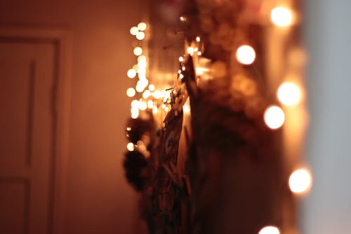 Free stock photo of bright lights, chistmas, luzes