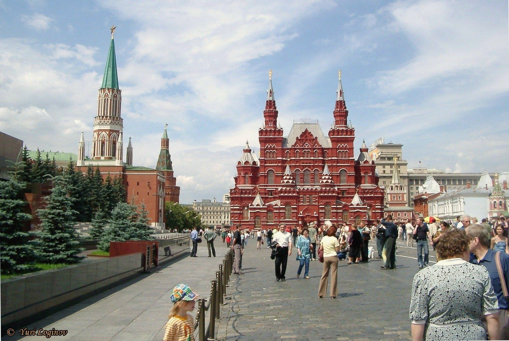 Free stock photo of russia, red square, moscow, россия
