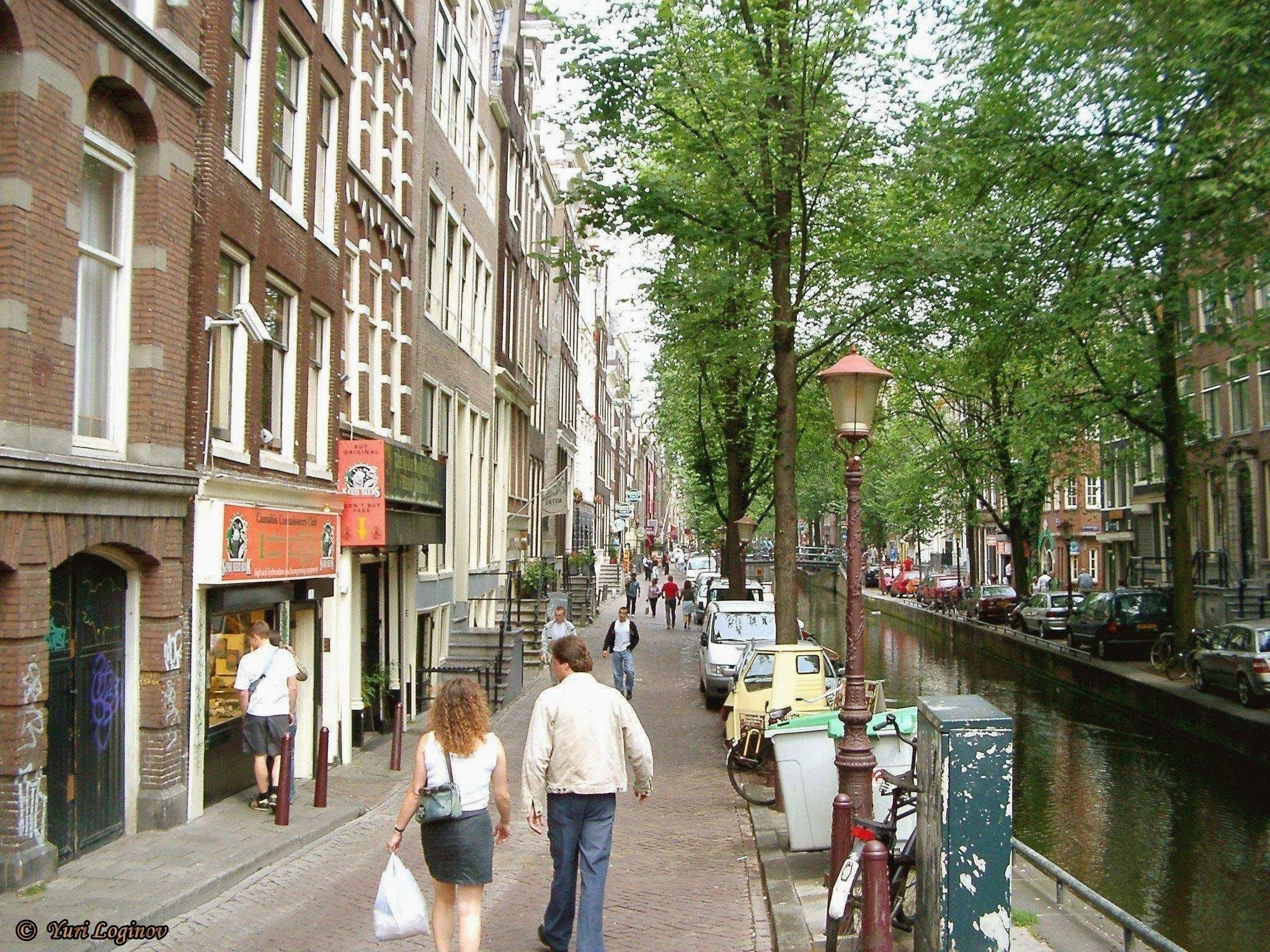 Free stock photo of amsterdam, netherlands, Nederland