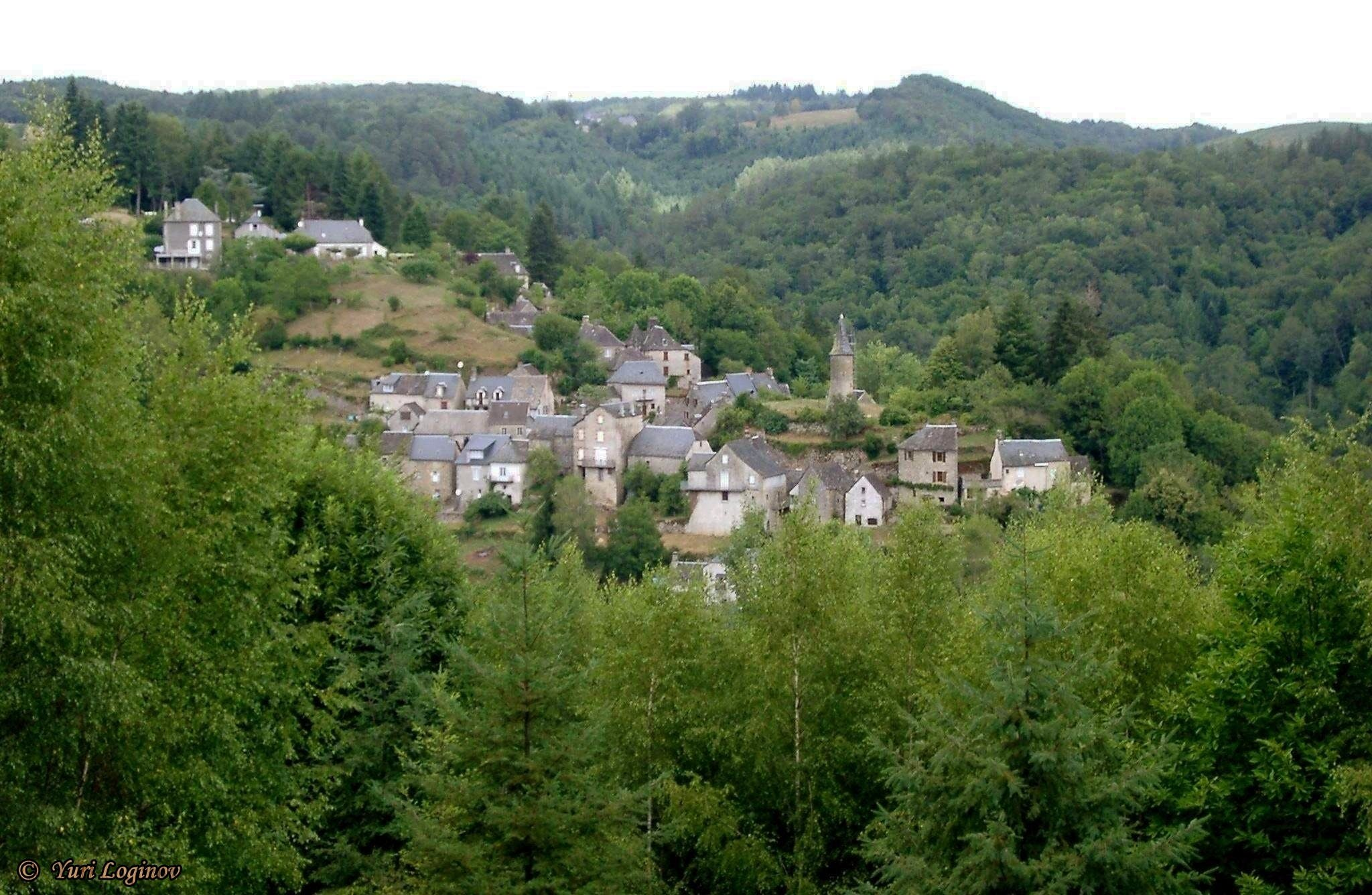 Free stock photo of france, Gimel-les-Cascades