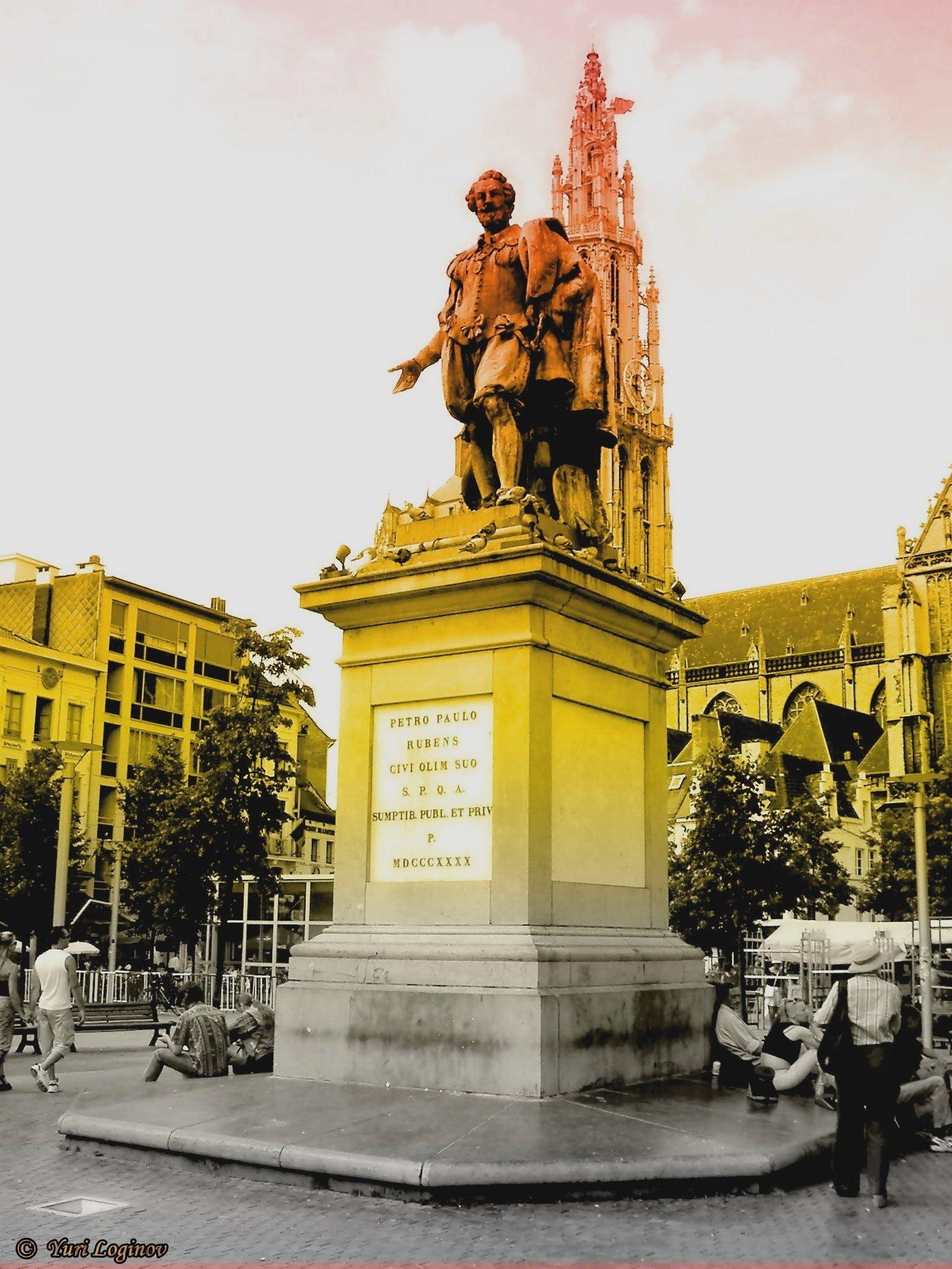 antwerp, antwerpen, België