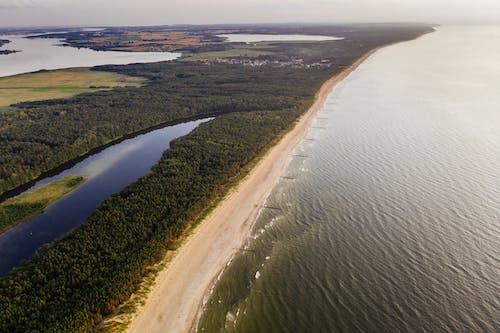 Ảnh lưu trữ miễn phí về Ba Lan, baltic, biển, bờ biển