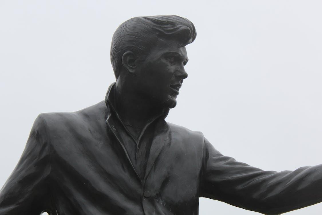 Безкоштовне стокове фото на тему «біллі фьюрі, ліверпуль, статуя»