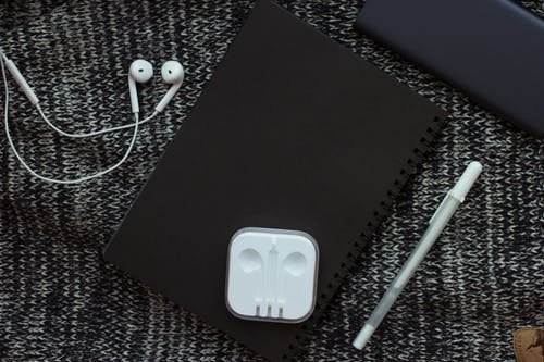 Free stock photo of accessory, adapter, airpods, american