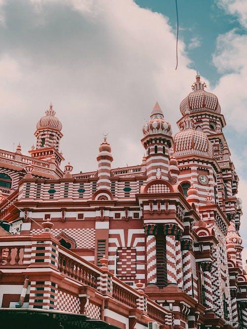 Free stock photo of architecture, market, sri lanka, temple