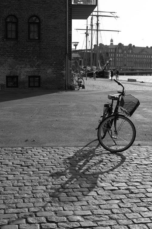 Gratis stockfoto met fiets, fietsen