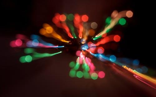 Základová fotografie zdarma na téma luces, zoom
