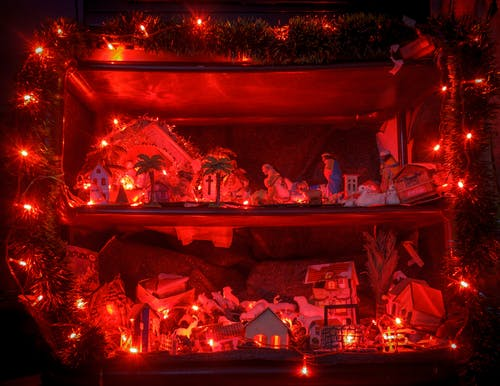 Základová fotografie zdarma na téma navidad, pesebre