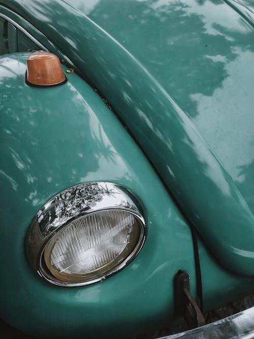 Antik, araba, bağbozumu, eski model araba içeren Ücretsiz stok fotoğraf