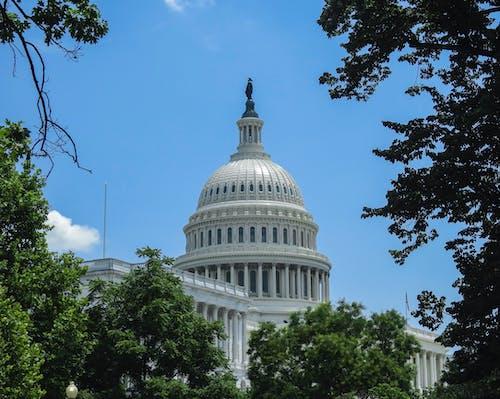 คลังภาพถ่ายฟรี ของ อาคารรัฐสภา